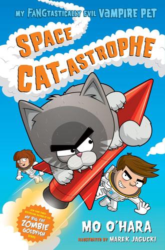 Space Catastrophe